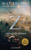 World War Z - Operation Zombie Brooks, Max