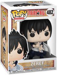 Zeref Vinyl Figure 482