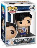 Reggie Mantle Vinyl Figure 735