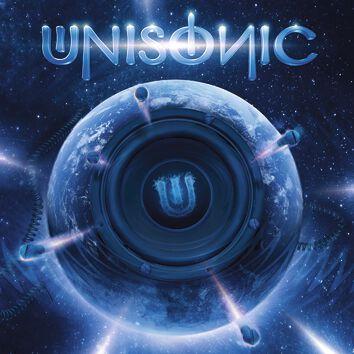 Unisonic Unisonic CD multicolor 0207546ERE