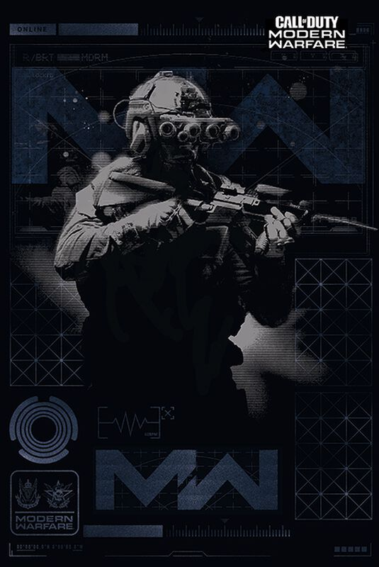 Modern Warfare - Elite