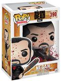 Negan (Bloody Version) Vinyl Figure 390