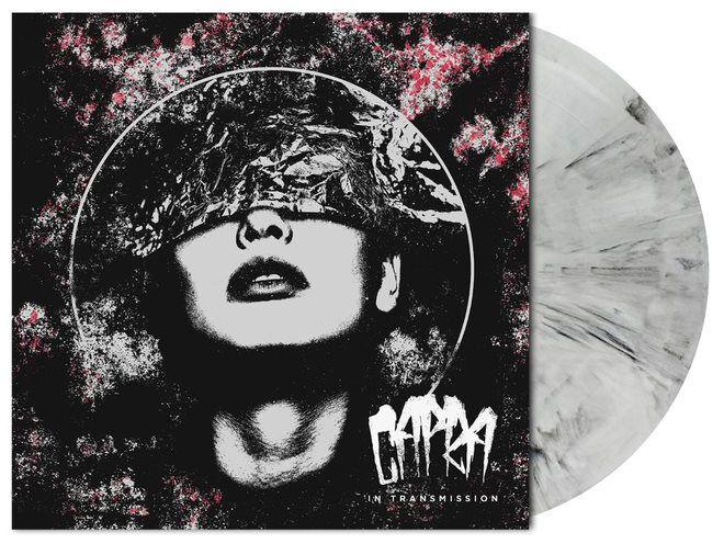 Capra  In transmission  LP  farbig
