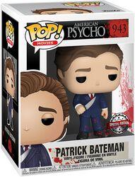American Psycho Patrick Bateman Vinyl Figur 943