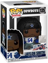 Dallas Cowboys - Jaylon Smith Vinyl Figure 125