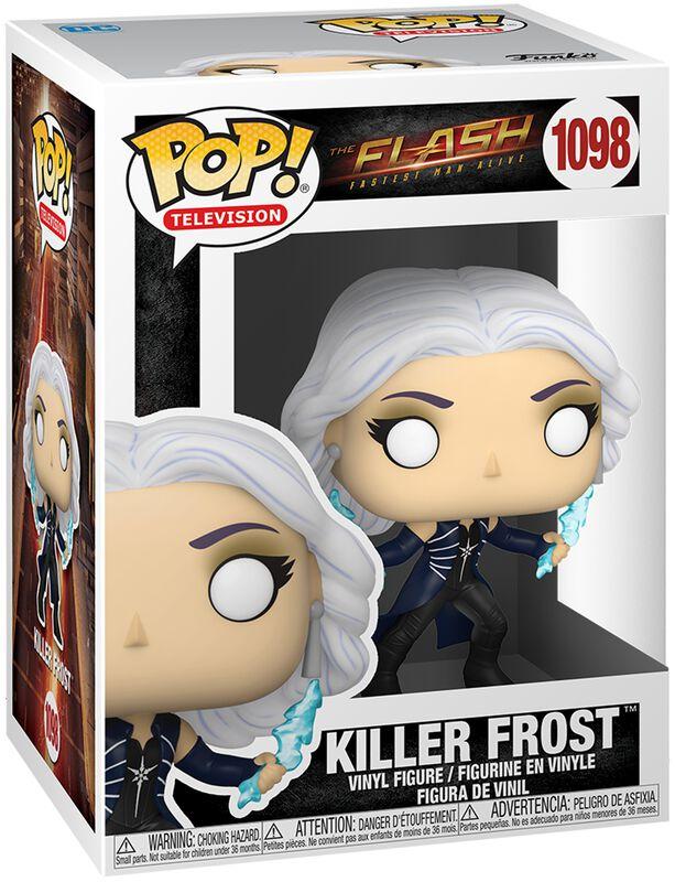 Killer Frost Vinyl Figur 1098