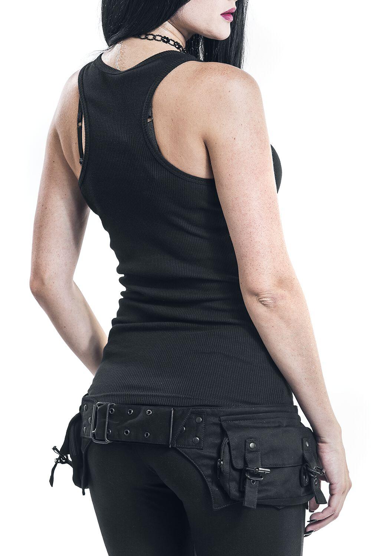 rock on belt bag g rteltasche jetzt erh ltlich bei emp. Black Bedroom Furniture Sets. Home Design Ideas