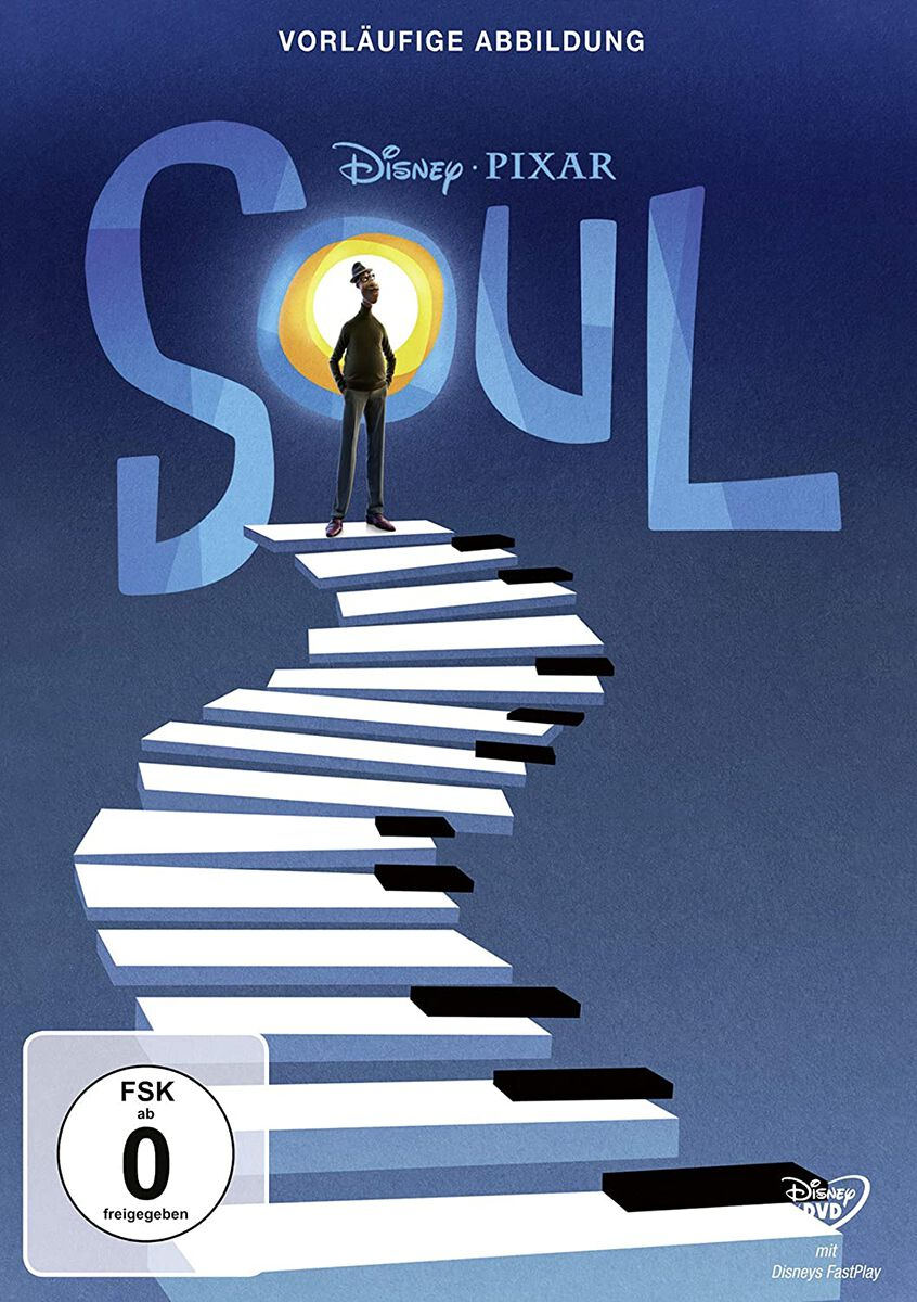 Soul Soul  DVD  Standard