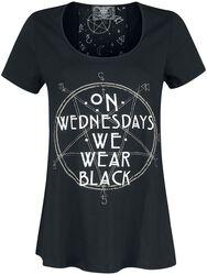 On Wednesdays We Wear Black