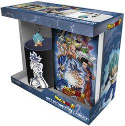 Geschenk-Set Goku