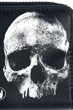 Skull Miniwallet