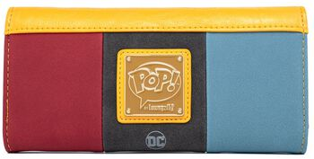 POP! by Loungefly - Fringe Capers