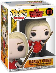 Harley Quinn Vinyl Figur 1111