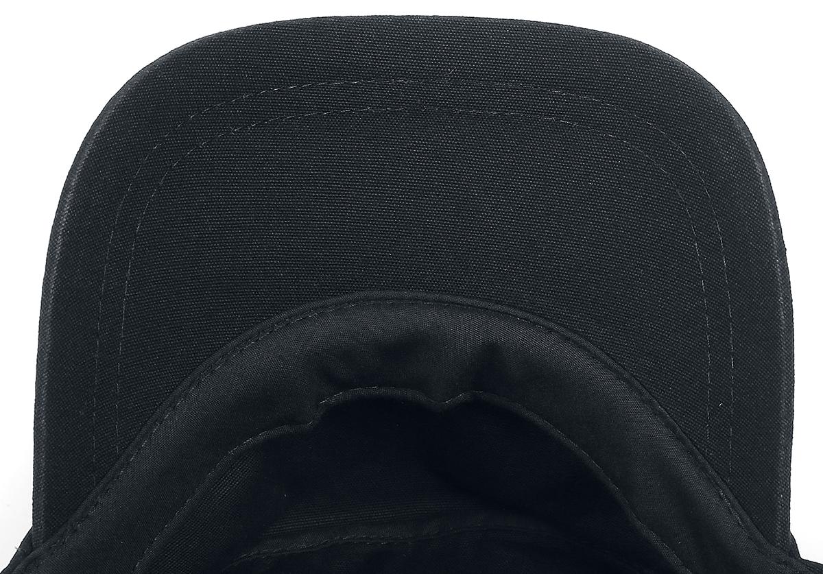 Image of Bathory Logo - Army Cap Army-Cap schwarz