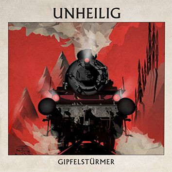 Unheilig Gipfelstürmer CD multicolor 4703055