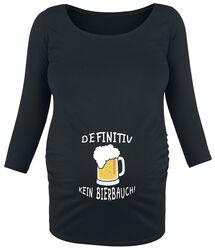 Definitiv kein Bierbauch