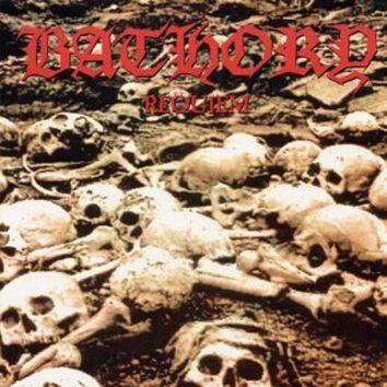 Bathory Requiem  LP  Standard