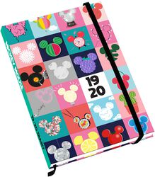 2019/2020 Kalenderbuch