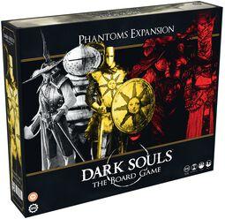 The Board Game - Phantom Expansion - Deutsche Ausgabe