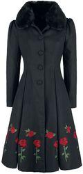 Rosa Rossa Coat