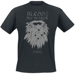 Bless My Beard!