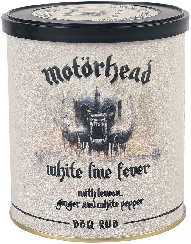 White Line Fever - BBQ Rub