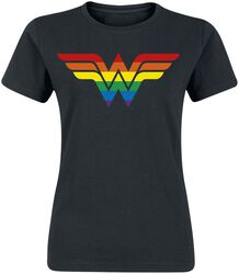DC Heroes Wonder Woman - Pride