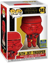 SDCC 2020 - Sith Jet Trooper Vinyl Figur 383