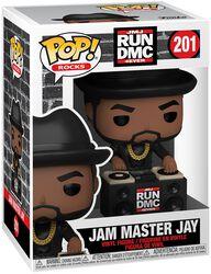 Jam Master Jay Vinyl Figur 201