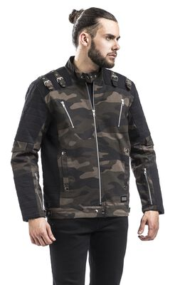 Joyride Jacket