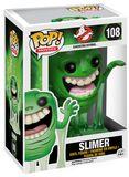 Funko Pop! - Slimer 108