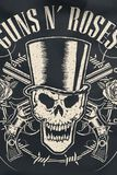 Skull And Pistols