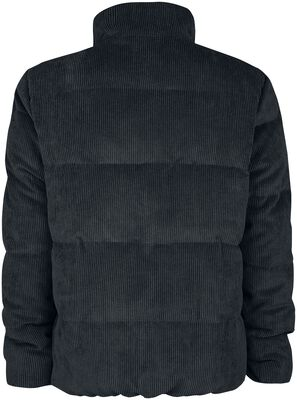 Heavy Cord Winterjacket
