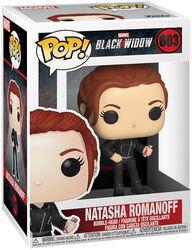 Natasha Romanoff Vinyl Figur 603