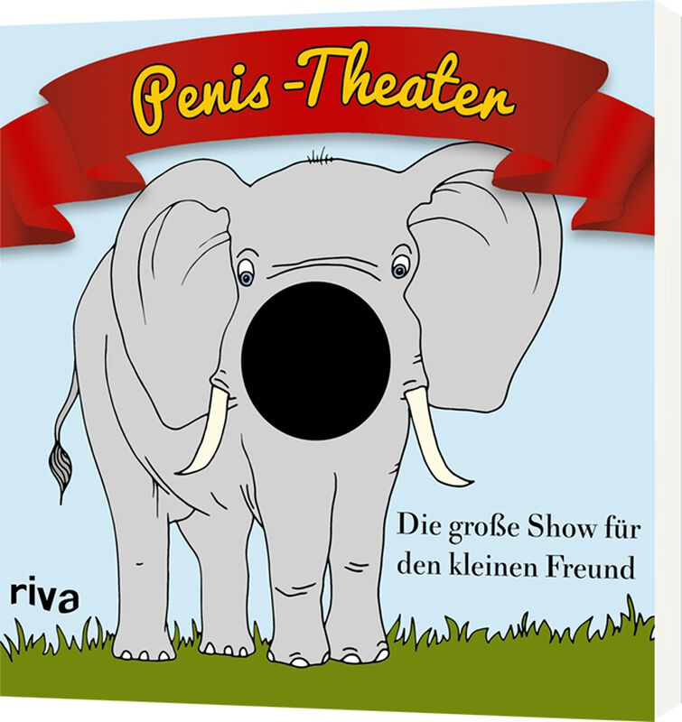Die große Show für den kleinen Freund | Penis-Theater
