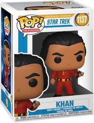 Khan Vinyl Figur 1137