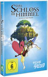 Das Schloss im Himmel Studio Ghibli - Das Schloss am Himmel