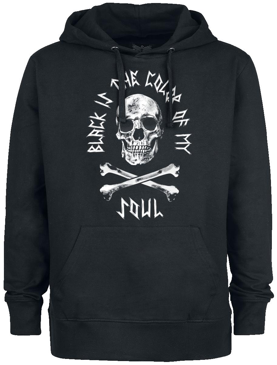 Black Premium by EMP - Bodies - Hooded sweatshirt - black image
