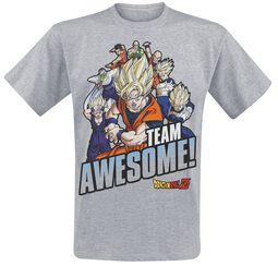 Super - Team Awesome