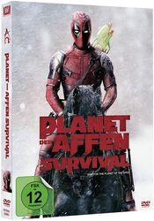 Survival - Deadpool Photobomb Edition