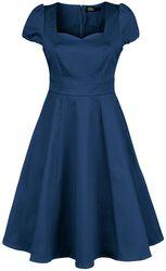Claudia Flirty Fifties Style Dress