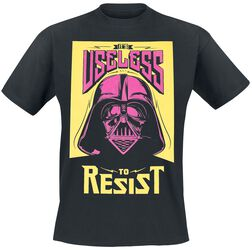 Darth Vader - It's Useless To Resist