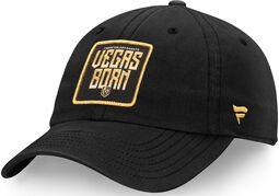 Vegas Golden Knights - Hometown Adjustable Cap