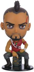 Far Cry 3 - Ubisoft Heroes Collection - Vaas Chibi Figur