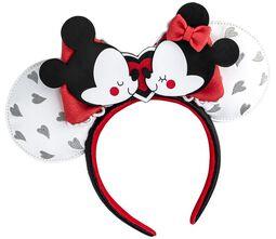 Loungefly - Micky und Minnie