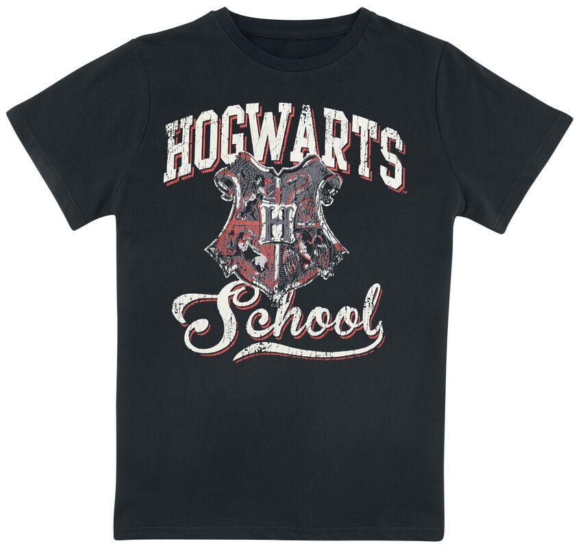 Kids - Hogwarts