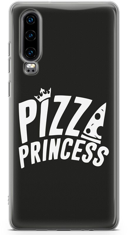 Pizza Princess - Huawei