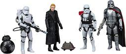 Celebrate the Saga - (Das galaktische Imperium) Action-Figuren Set (5er-Pack)