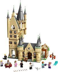 75969 - Astronomieturm auf Schloss Hogwarts