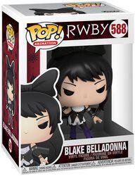 Blake Belladonna Vinyl Figure 588
